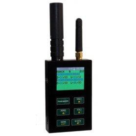 SEM 110 Detector de frecuencias