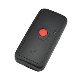 Localizador GPS personal VV330 con boton de panico