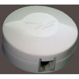 Vibrador acustico para generador de ruido blanco