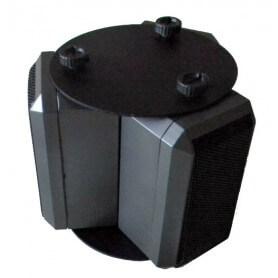 Altavoz omnidireccional para generador de ruido blanco