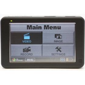 PV-1000 Lite  DVR Full HD 1080p 128GB de LawMate