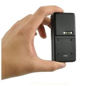 KV 101 Localizador GPS magnético sin cuotas tipo baliza autonomía 30 dias