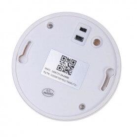 Camara espia WIFI HD 720p IR con vision nocturna en detector de humos