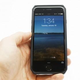 Batería espía iPhone 6 de LawMate WIFI IP Full HD 1080p h264  PV-IP6HDi