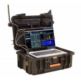 Sistema de barridos portátil Delta X 2000/6