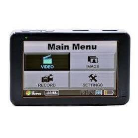 DVR PV 1000 Touch 5U 500GB de LawMate