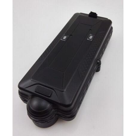 Localizador gps logger KV10 3G SD 800 dias memoria interna con WIFI y micrófono