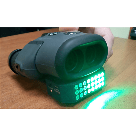 Vizzir Detector de Cámaras ocultas profesional
