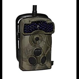 Camara camuflaje Alta Definicion con vision nocturna 720p 12MP MMS HD GPRS